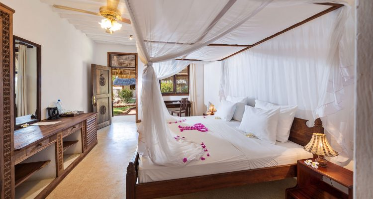 Diamonds Mapenzi Beach 4*
