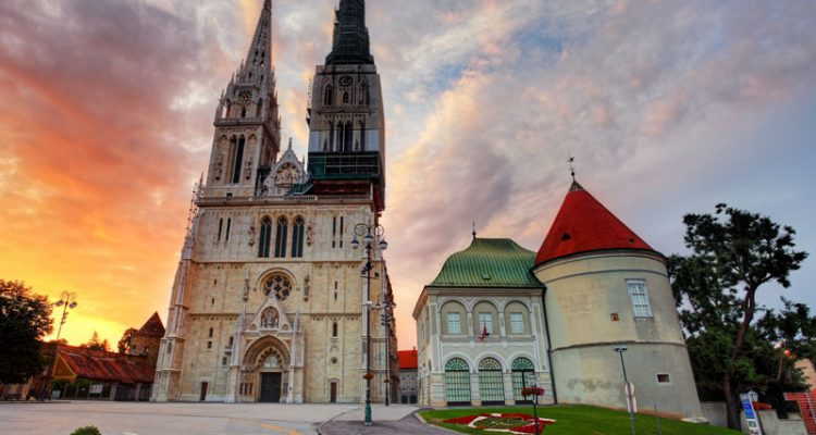 cathedral-zagreb